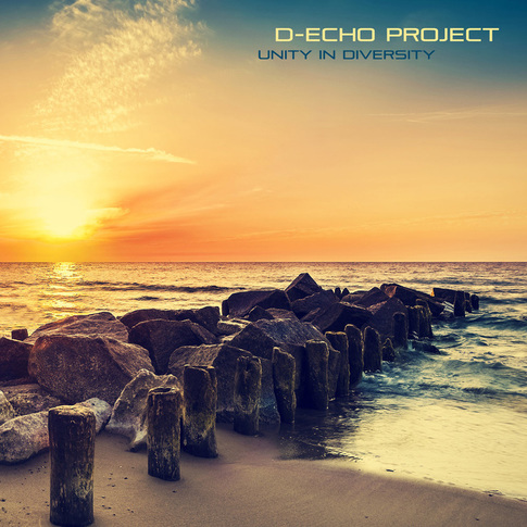 D-Echo Project Unity in Diversity Cyan Records